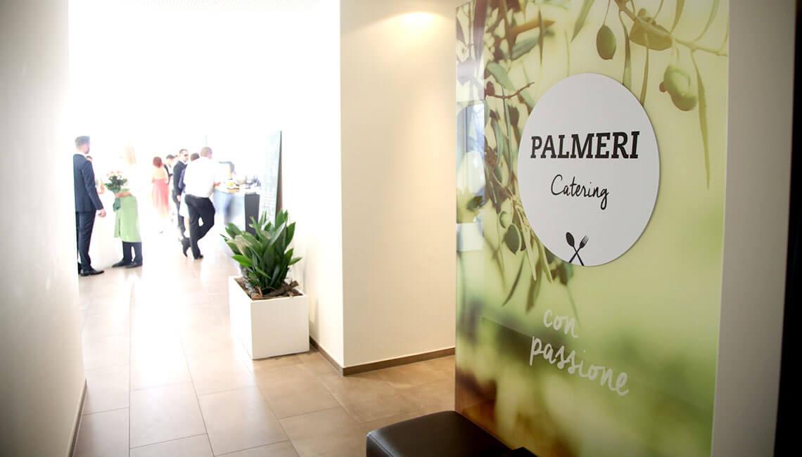Palmeri Catering - Palazzino